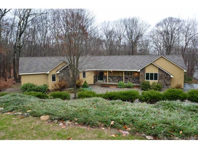 Real Estate for Sale, ListingId: 31707819, Columbia,CT06237