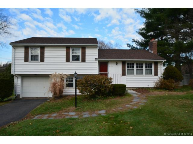 Real Estate for Sale, ListingId: 30843113, Rocky Hill, CT  06067