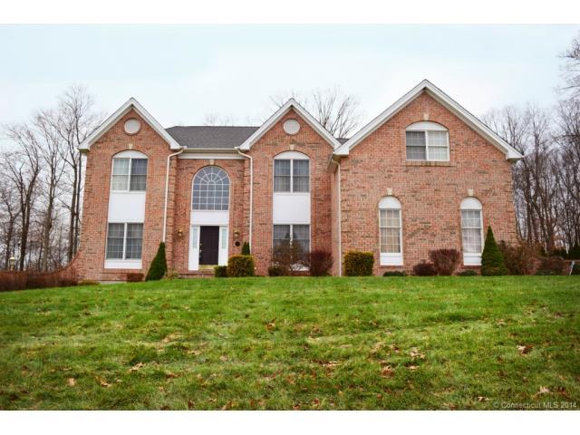 Real Estate for Sale, ListingId: 30843157, East Hampton,CT06424