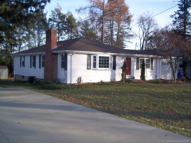 Rental Homes for Rent, ListingId:30867115, location: 92 Knollwood Rd W Hartford 06110
