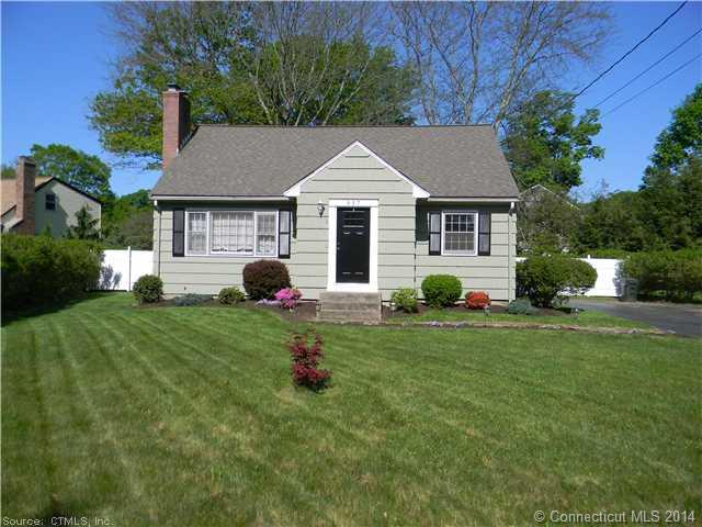 Rental Homes for Rent, ListingId:30879781, location: 957 Marion Ave Southington 06489