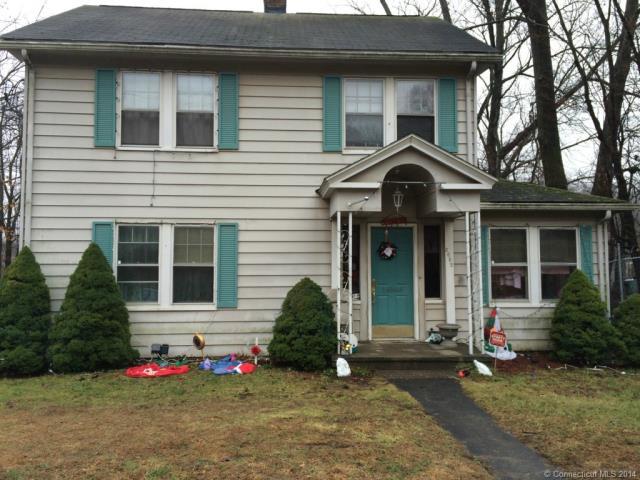 Real Estate for Sale, ListingId: 30901389, Waterbury,CT06705