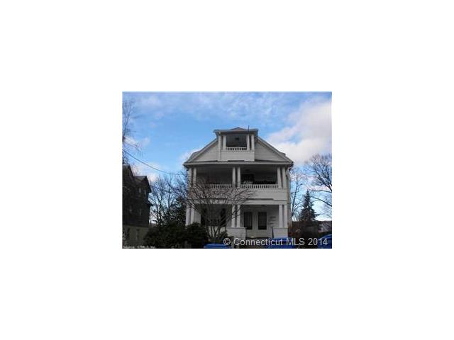 Rental Homes for Rent, ListingId:30942795, location: 69 Wooding St Bristol 06010