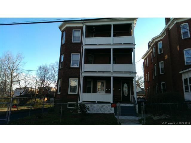 Rental Homes for Rent, ListingId:30910901, location: 157 Madison St 2nd Fl Hartford 06106