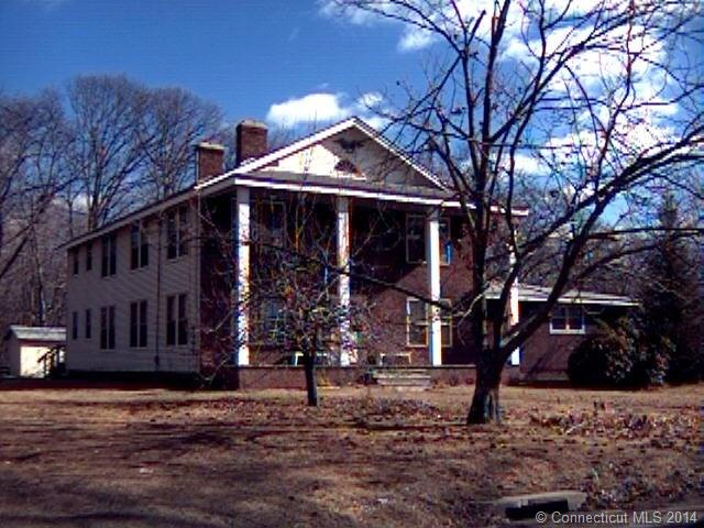 Rental Homes for Rent, ListingId:30930287, location: 67 Old Farms Rd #D Willington 06279