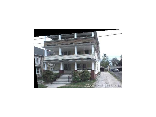Rental Homes for Rent, ListingId:30942633, location: 43 Fox Waterbury 06708