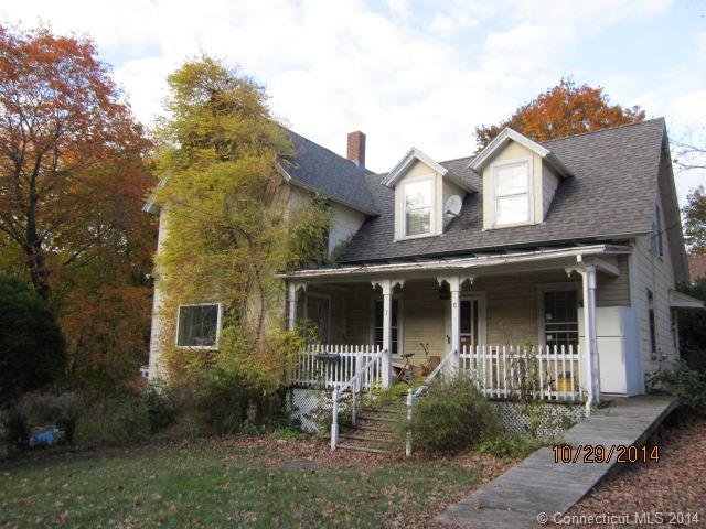 6 Old Plains Rd, Willimantic, CT 06226