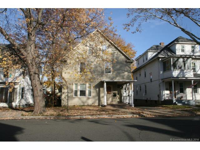 482 High St, Middletown, CT 06457