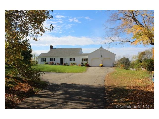 Rental Homes for Rent, ListingId:30963523, location: 13 Weir Court Windham 06280