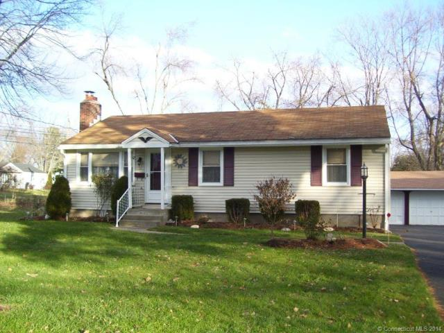 Rental Homes for Rent, ListingId:30974082, location: 32 Anthony St Windsor Locks 06096