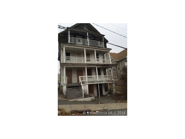 Real Estate for Sale, ListingId: 30981987, Waterbury,CT06704
