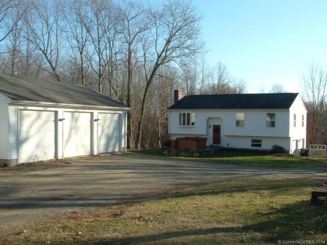 Real Estate for Sale, ListingId: 31001035, Windham,CT06280