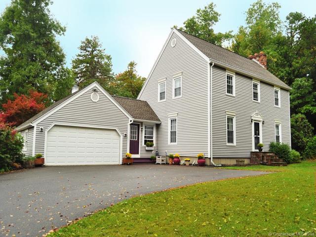 Real Estate for Sale, ListingId: 31013529, Stafford,CT06075