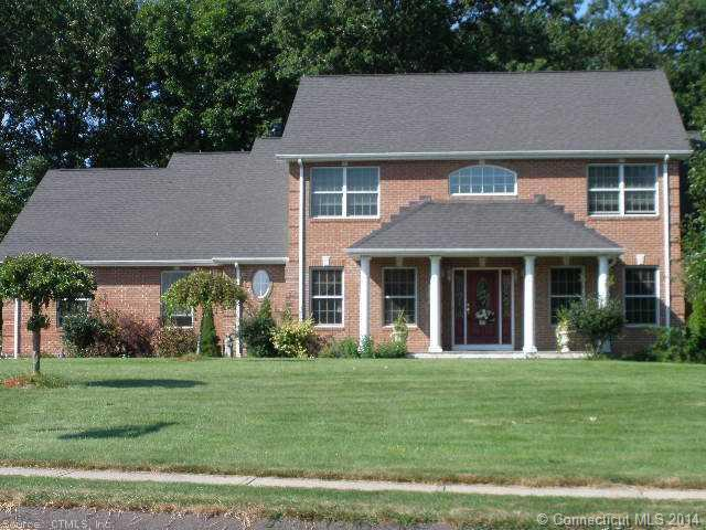 Real Estate for Sale, ListingId: 31013561, Bristol, CT  06010