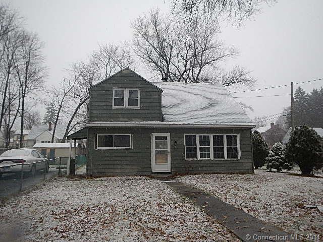Real Estate for Sale, ListingId: 31013452, Hartford,CT06112