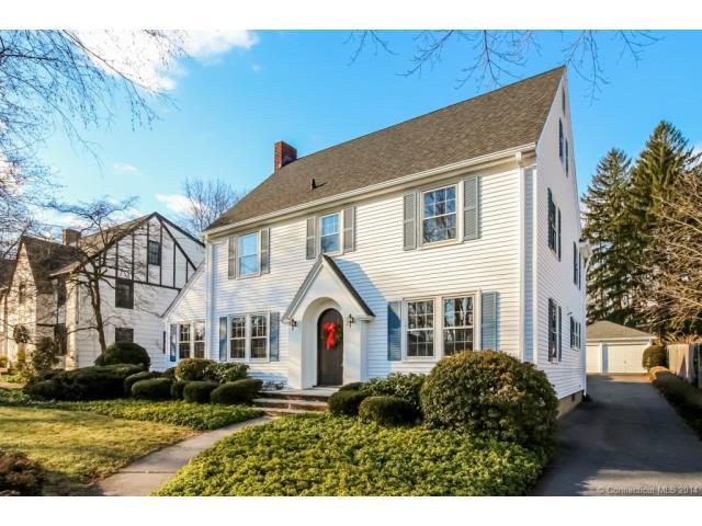 Real Estate for Sale, ListingId: 31120929, W Hartford,CT06107