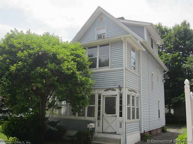 Rental Homes for Rent, ListingId:31013528, location: 104 Clarkson Street Ansonia 06401