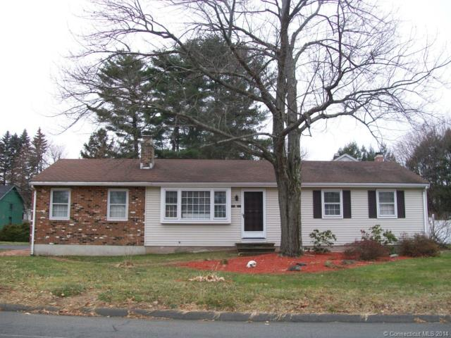 Rental Homes for Rent, ListingId:31039816, location: 19 W. Broad St Plainville 06062
