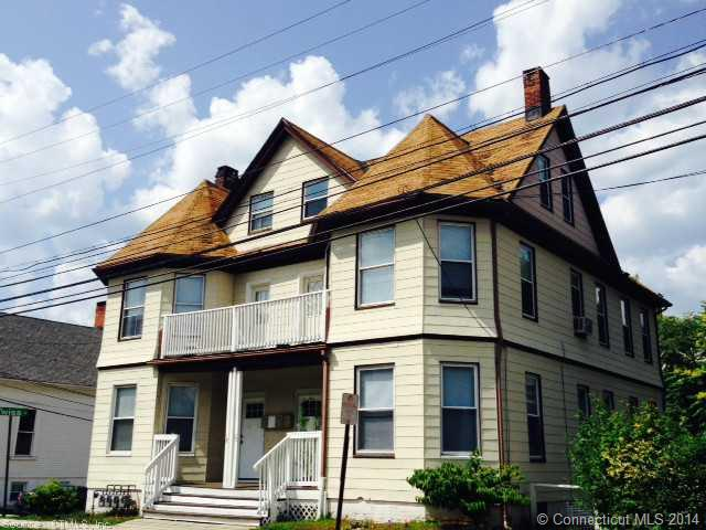 Rental Homes for Rent, ListingId:31030623, location: 68 Liberty St Meriden 06450