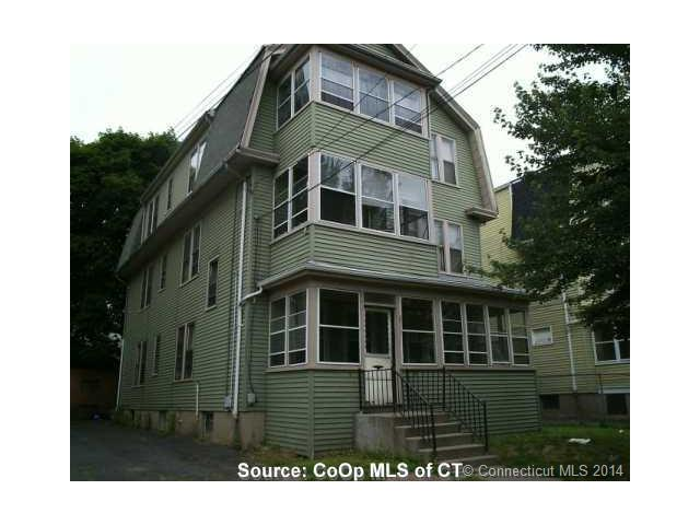Real Estate for Sale, ListingId: 31078324, Hartford, CT  06114
