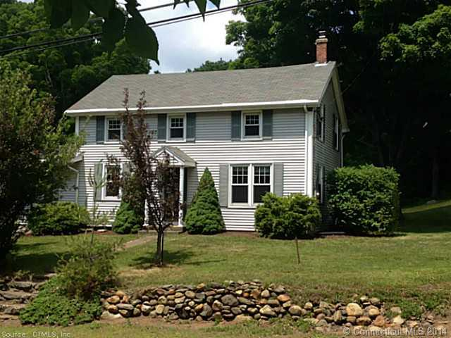 Real Estate for Sale, ListingId: 31078123, Willington,CT06279