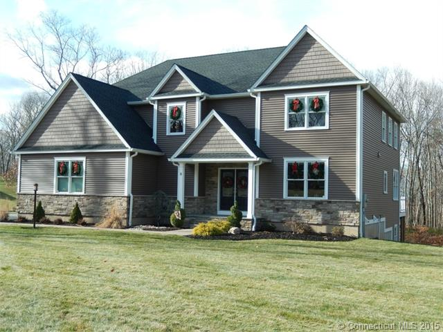 Real Estate for Sale, ListingId: 31087050, Tolland,CT06084