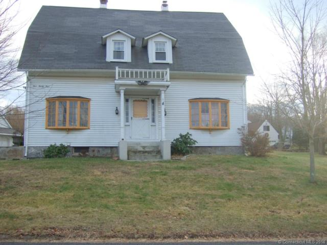 Real Estate for Sale, ListingId: 31086963, Thomaston, CT  06787