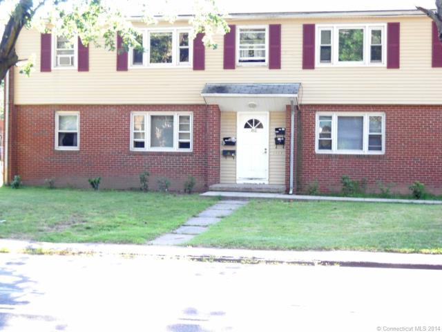 Rental Homes for Rent, ListingId:31093625, location: 82d Gravel St Meriden 06450