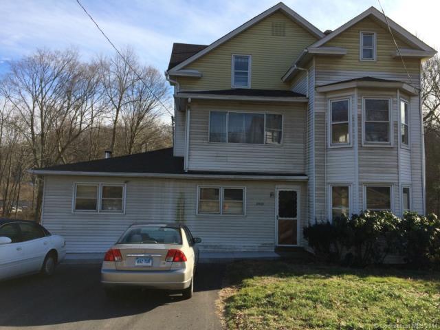 Real Estate for Sale, ListingId: 31108217, Waterbury,CT06705