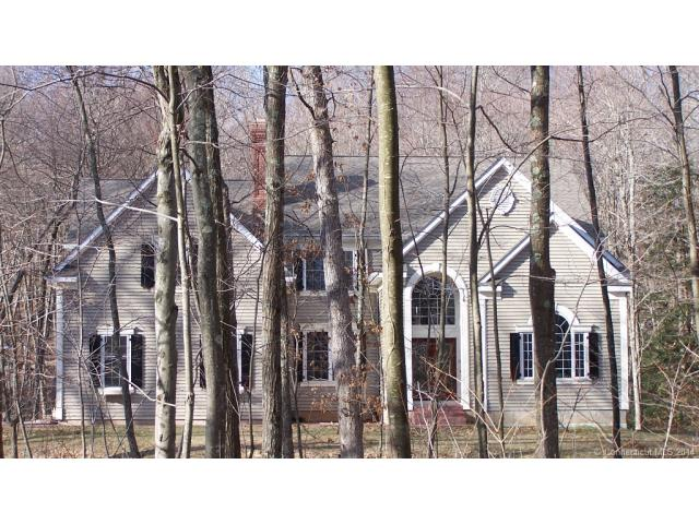 Real Estate for Sale, ListingId: 31114509, Bolton,CT06043