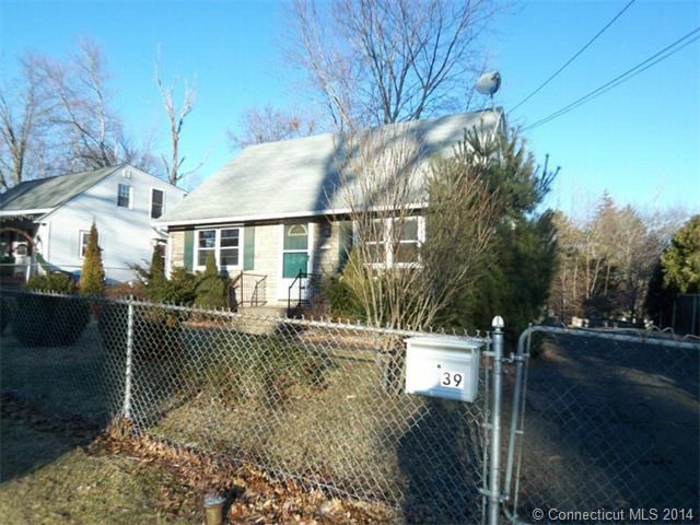 39 Skipper St, New Britain, CT 06053