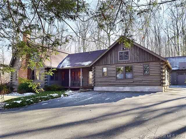 Real Estate for Sale, ListingId: 31188881, Bolton,CT06043