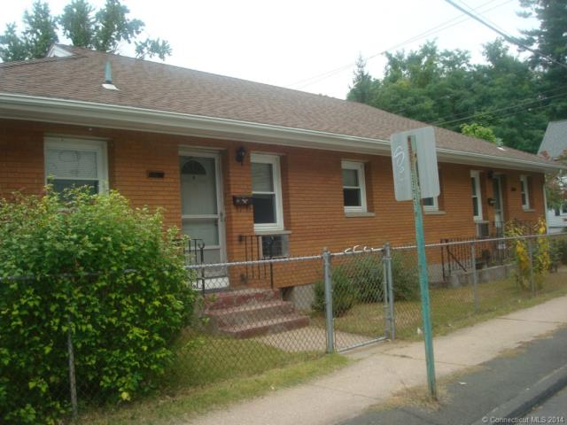 Rental Homes for Rent, ListingId:31144483, location: 83-a Elm St E Hartford 06108