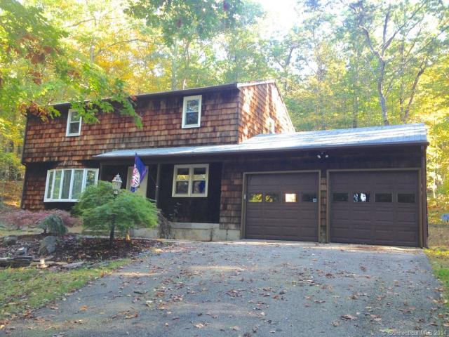 Real Estate for Sale, ListingId: 31144443, Willington,CT06279