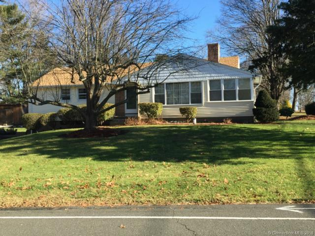 Rental Homes for Rent, ListingId:31144702, location: 19 Barn Hill Rd Bloomfield 06002