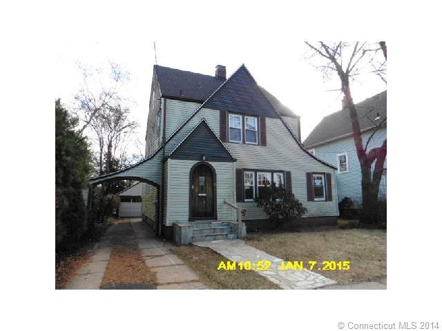 Real Estate for Sale, ListingId: 31189505, Hamden,CT06517
