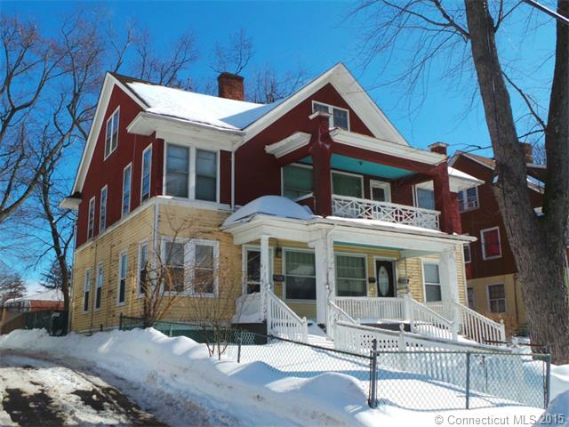 Real Estate for Sale, ListingId: 31188984, Hartford,CT06112