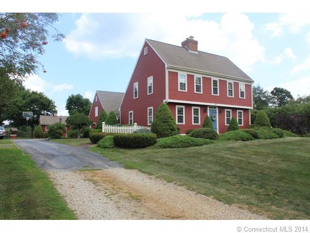 Real Estate for Sale, ListingId: 31189392, Hebron,CT06248