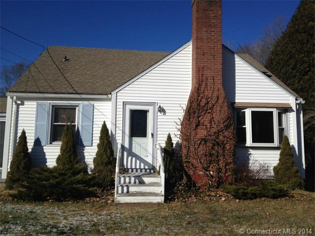 Rental Homes for Rent, ListingId:31188859, location: 61 Mansfield Hollow Rd Mansfield 06250