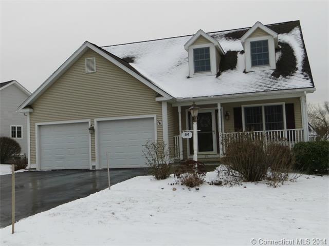 Real Estate for Sale, ListingId: 31219466, Ellington,CT06029