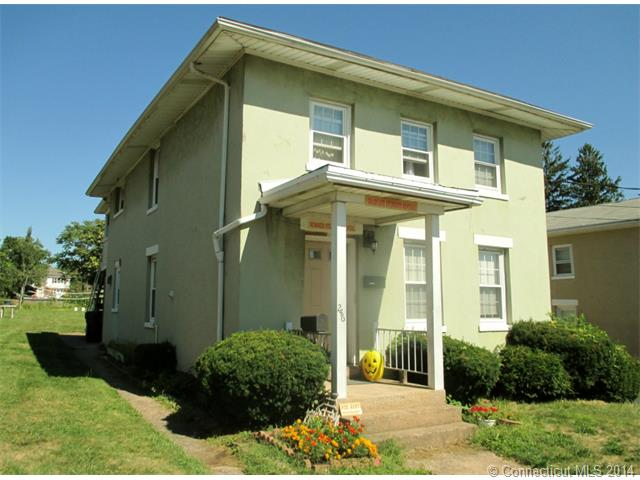 Rental Homes for Rent, ListingId:31189234, location: 246 William St Middletown 06457