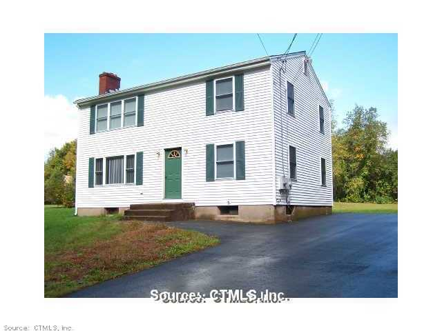 Rental Homes for Rent, ListingId:31188939, location: 769 Norwich Ave Colchester 06415