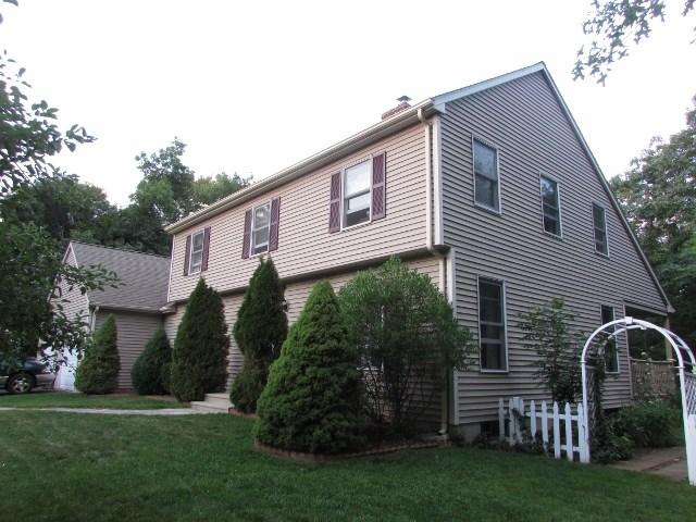 Real Estate for Sale, ListingId: 31189325, Stafford,CT06075