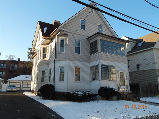 Rental Homes for Rent, ListingId:31219478, location: 77 Rowe Ave Hartford 06106