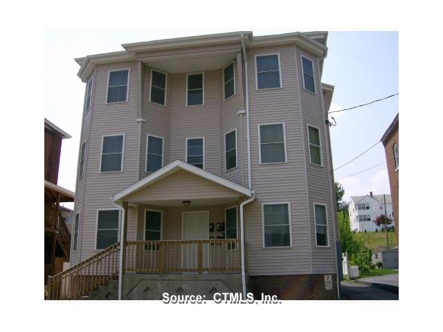 Rental Homes for Rent, ListingId:31231645, location: 80 Silver St New Britain 06053