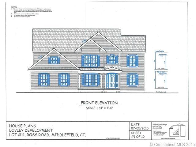 Real Estate for Sale, ListingId: 31231485, Middlefield,CT06455