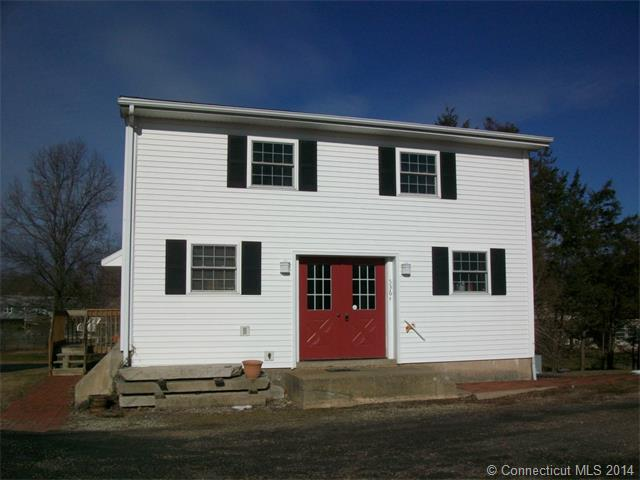 Rental Homes for Rent, ListingId:31262213, location: 536 Berlin Street Southington 06489