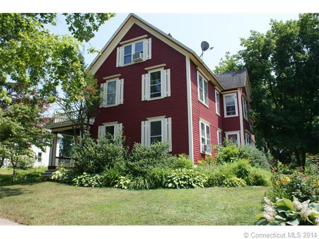 Rental Homes for Rent, ListingId:31274972, location: 27 Davis Ave Vernon 06066