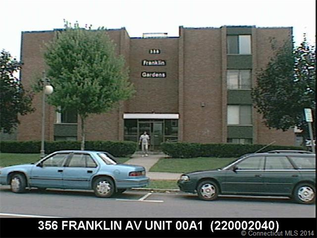 Rental Homes for Rent, ListingId:31294639, location: 356 Franklin Ave Hartford 06114