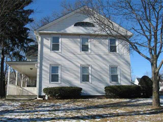 Rental Homes for Rent, ListingId:31305751, location: 86 Main St Broad Brook 06016